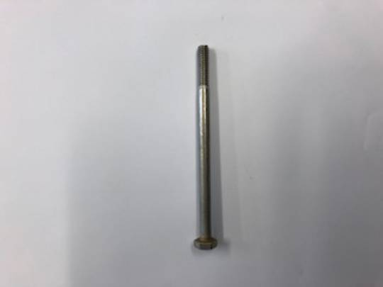 Screw 1/4-20 x 4 SS