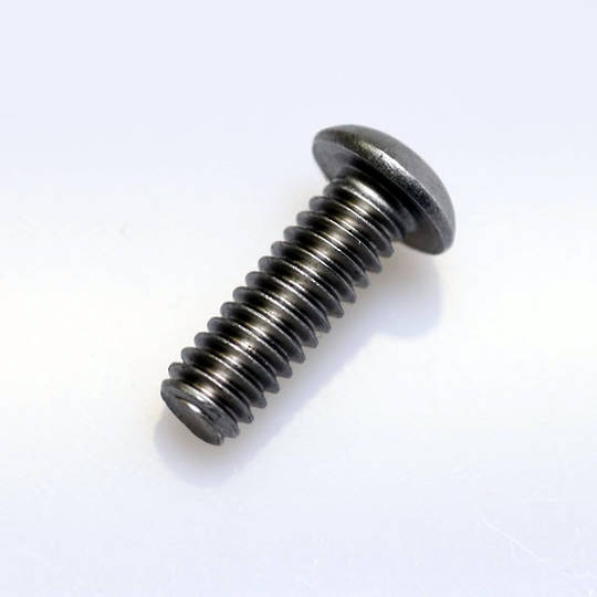 6-Lobe Screw 1/4-20 x 3/4 SS