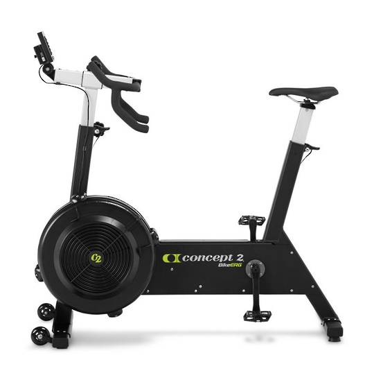 BikeErg - Out of Stock Please Call or Email to Order