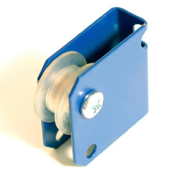 Traveling Pulley Assy