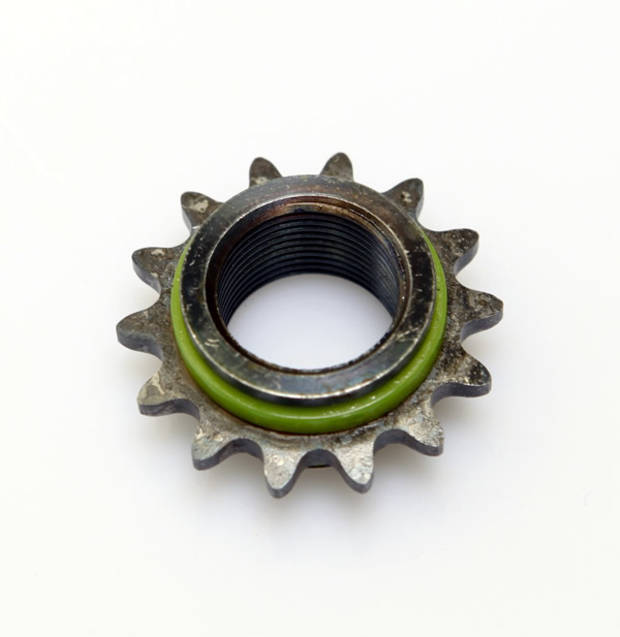 Sprocket Quiet 14 Tooth
