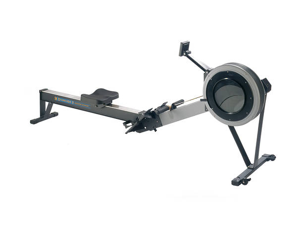 Model C Indoor Rower (South Island)